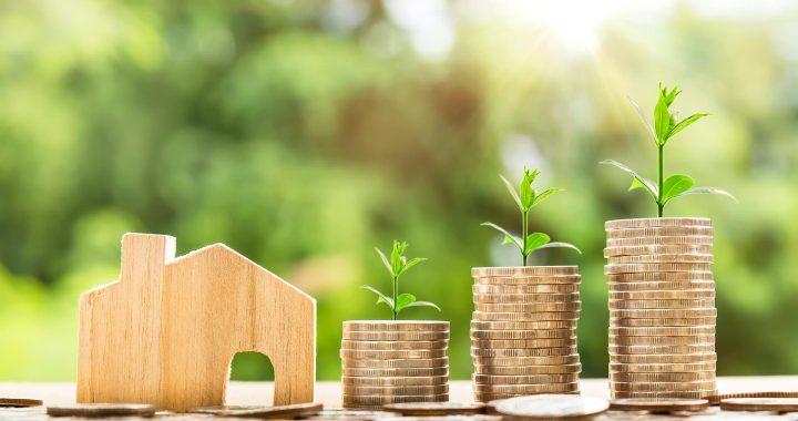 Crédit immobilier : record absolu de l'encours